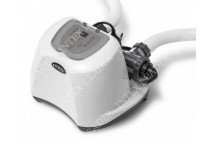 26670 Хлорогенератор для бассейнов, Intex обьемом до 56,8 м3, производительность (12 г/ч хлора)